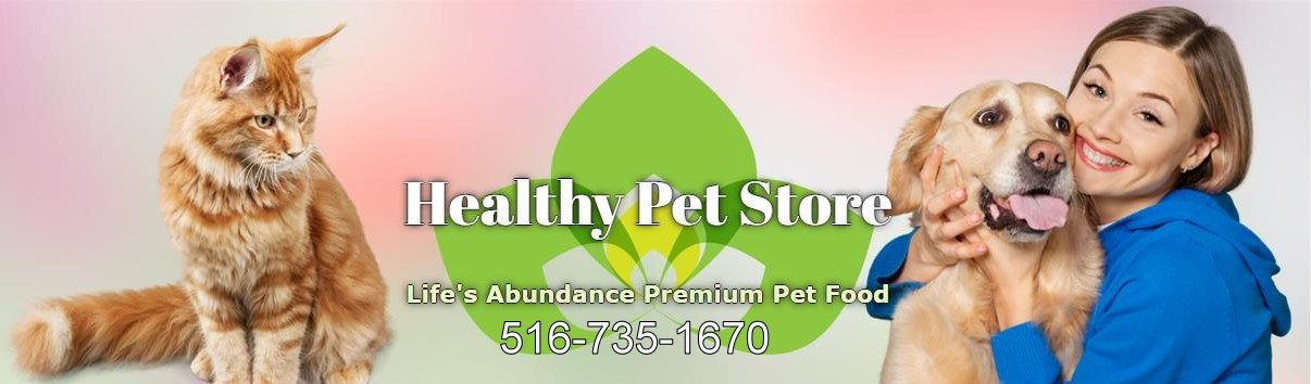 Healthy Pet Store